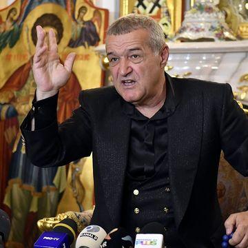 """Gigi Becali, un nou derapaj sexist șocant: """"Cum să dezbată Iohannis cu o femeie?!"""""""