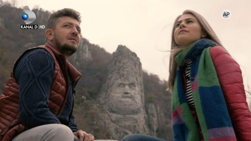 """Nu ratati o noua editie """"Roventura"""", cu George Mihai si Andra Visan, sambata, de la ora 15:00, la Kanal D!"""