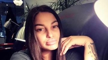Cum arata Raluca, sora lui Coteanu, in costum de baie! Nu te asteptai sa arate ASA!