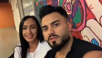 Ella și Jador s-au împăcat! Au anunțat că sunt din nou împreună și au vorbit și despre sex! Ce au mărturisit