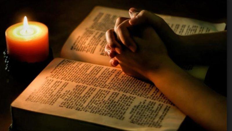 Rugăciune pentru sănătate. Ce să rostești în caz de necaz