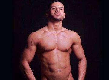 """Îl mai ții minte pe Bogdan Iordache de la """"Puterea dragostei""""?! Uite ce imagini fierbinți cu el a putut posta! Până și bărbații au fost impresionați: """"Ești sexy, ești bun rău"""""""