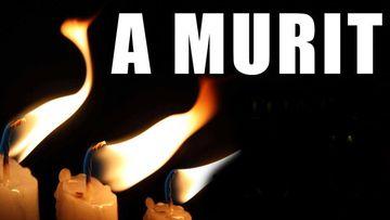 """ULTIMA ORA! O noua drama in muzica romaneasca! A murit in aceasta dimineata: """"Cu durere în suflet...''"""