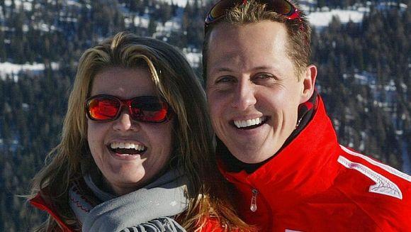 """Anunț de ultimă oră despre Michael Schumacher! Care este, de fapt, starea fostului pilot: """"Corinna ascunde adevărul"""""""
