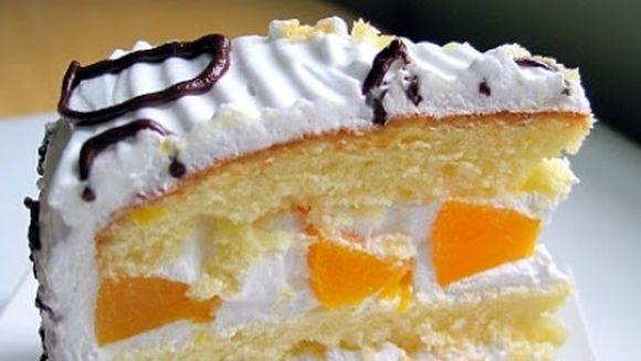 Reţetă prăjitură diplomat de post. Asa faci cel mai bun tort