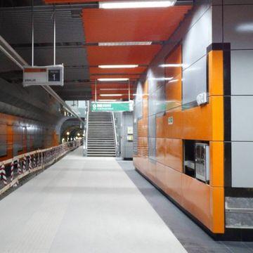 Un nou termen de finalizare pentru Metroul Drumul Taberei! Când ar trebui să fie, în sfârșit, gata