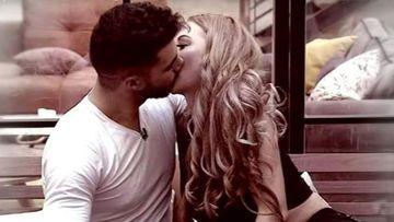 Denisa l-a sarutat pasional pe Iancu! A ramas Ella cu buza umflata? Iata ce reactii s-au starnit in platou! Cum a privit Ella din umbra, dezmatul concurentilor din gradina!