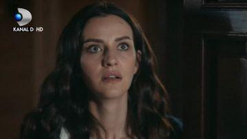 """Genco o rapeste pe Nefes! Afla ce se va intampla cu bebelusul ei si al lui Tahir, in aceasta seara, intr-un nou episod din serialul """"Lacrimi la Marea Neagra"""", de la ora 20:00, la Kanal D!"""