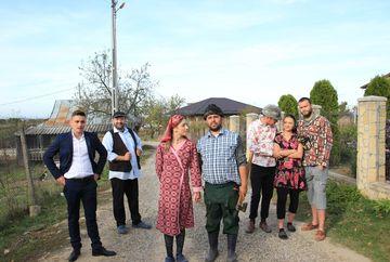 """Marea premieră """"Moldovenii""""! Noul serialul de comedie de la Kanal D începe azi, la 22:00"""
