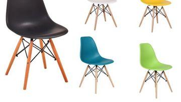 Scaunele fixe - cum le alegi pentru a fi mai mult decat obiecte de decor