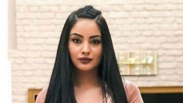 Simina, însărcinată în 4 luni, a pozat sexy! Cum arată logodnica lui Alex Zănoagă