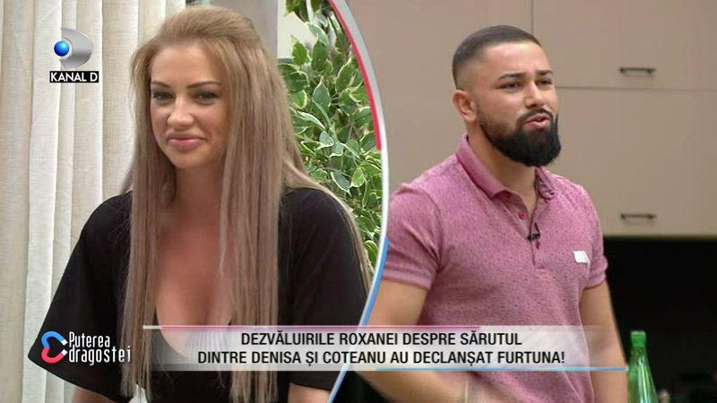 Denisa și Coteanu