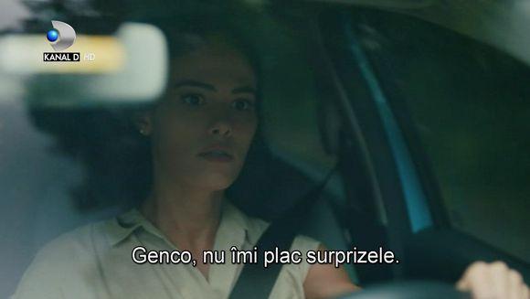 "Melek, Hazan si mama lor, in pericol de moarte! Afla ce plan diabolic va pune la cale Genco, in aceasta seara, intr-un nou episod din serialul ""Lacrimi la Marea Neagra"", de la ora 20:00, la Kanal D!"