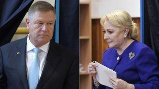 Klaus Iohannis, dezbatere inainte de turul doi la alegerile prezidentiale. Cand, unde si cine e invitat