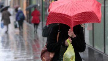 Prognoza meteo pe trei zile. Ploi si vant in Bucuresti si in mai multe reginuni din tara