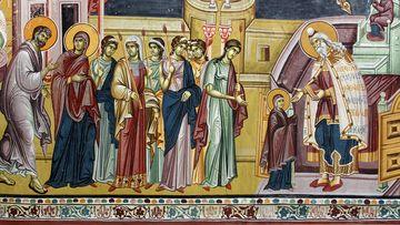 Intrarea Maicii Domnului în Biserică. Cea mai puternică rugăciune către Maica Domnului