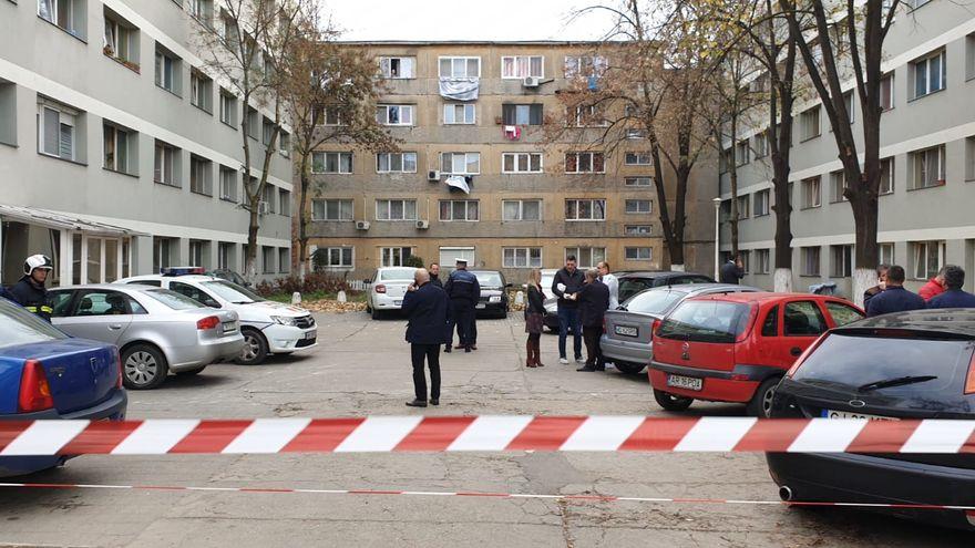 Socant! La Timisoara s-a mai evacuat un bloc in care s-a facut deratizare. Cati copii si adulti sunt in spitale