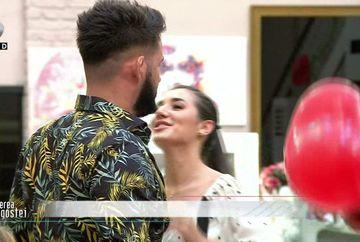 """""""Un nou cuplu în casa Puterea dragostei""""! Au făcut anunțul după ce Ricardo și Deea s-au sărutat de față cu Manuela! Reacția Manuelei spune totul"""