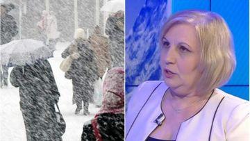 """Directorul ANM despre cea mai grea iarna din ultimii 100 de ani: """"E foarte posibil să avem fenomene extreme"""""""