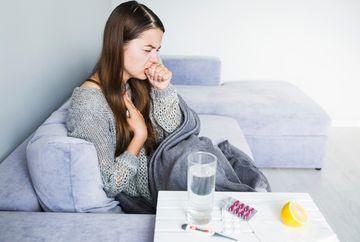 Cum iti cresti imunitatea iarna, simplu si natural