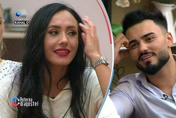 """Jador a sărutat-o pe Ella: """"Pe gură, direct, cu limba""""! Iancu a anunțat că renunță la ea: """"Nu e pentru mine"""""""