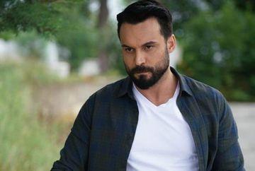 """Ferhat din serialul """"Lacrimi la Marea Neagra"""", unul dintre cei mai sexy actori din Turcia! Iata cum a fost surprins tanarul Ali Ersan Duru la sala de fitness, cu patratele la vedere!"""