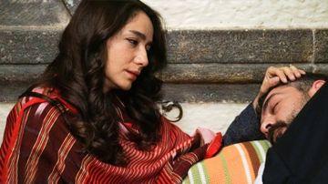 """Asiye din serialul """"Lacrimi la Marea Neagra"""", poveste de dragoste ca-n filme! Iata pe cine iubeste celebra actrita Oyku Gurman, in viata reala!"""