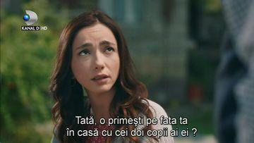 """Asiye, la un pas de divort! Afla ce anume o determina sa il paraseasca pe Mustafa, ASTAZI, intr-un nou episod din serialul """"Lacrimi la Marea Neagra"""", de la ora 20:00, la Kanal D!"""