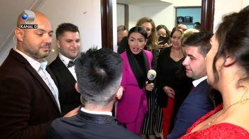 """Distractie si momente savuroase la """"Se striga darul"""", cu Andreea Mantea si Mihai Mitoseru, sambata, de la ora 20:00, la Kanal D!"""