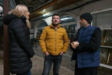 """Nu ratati o noua editie cu destinatie de poveste, la """"ROventura"""", cu George Mihai si Andra Visan, ASTAZI, de la ora 15:00, la Kanal D!"""