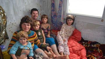 RAPORT: Romania, in topul saraciei si mortalitatii in randul copiilor. 150.000 de copii adorm flamanzi