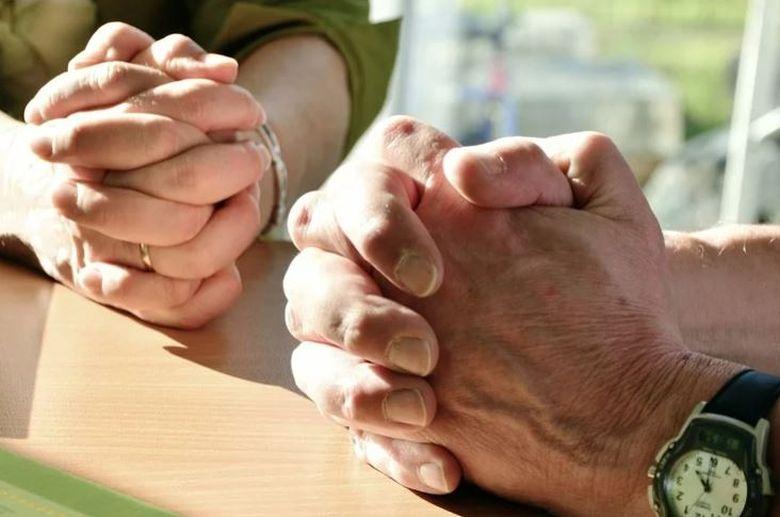 Rugăciunea părinților pentru ajutorul copilului la examen