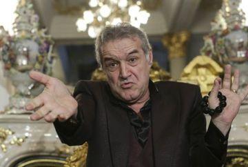 Gigi Becali, lovitură uriașă! DNA i-a pus sechestru de 50 de milioane de euro pe avere! Reacția halucinantă a milionarului
