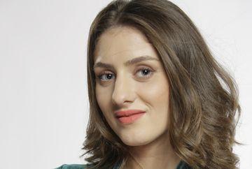 """La multi ani, Aurica! Actrita din serialul """"Moldovenii"""" implineste astazi 24 de ani! Petrecere moldoveneasca, alaturi de iubit, prieteni si colegii din serialul de comedie de la Kanal D"""