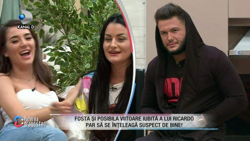 Deea și Manuela