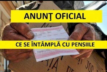 Alerta! Pensiile NU vor fi majorate cum s-a promis. Milioane de pensionari sunt afectati