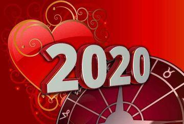 Horoscop dragoste 2020. Zodiile care isi gasesc marea iubire pana la sfarsitul lui 2020