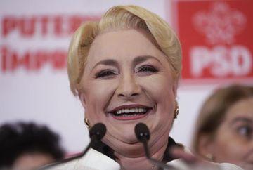 """Dancila mai face o conferinta de presa: """"Voi prezenta în această seară viziunea mea, profilul de preşedinte, angajamentele pe care mi le iau în faţa poporului român"""""""