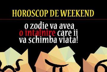 Horoscop weekend 22-24 noiembrie 2019. Zodiile care se bucura de iubire si de relatii romantice
