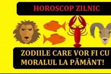 Horoscop 25.11.2019. Zodia care afla ca a fost tradata in urma cu mai mult timp