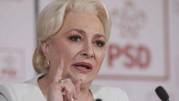 Viorica Vasilica Dancila se simte infuriata si il provoaca pe Iohannis. Scrisoarea deschisa de pe facebook