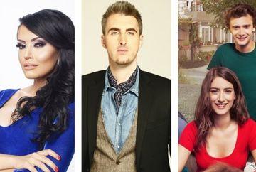 Emisiuni si filme difuzate de Kanal D, in topul cautarilor in online, anul acesta!