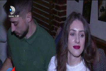 La multi ani, Aurica! Cum si-a sarbatorit Andreea Lodba ziua de nastere!