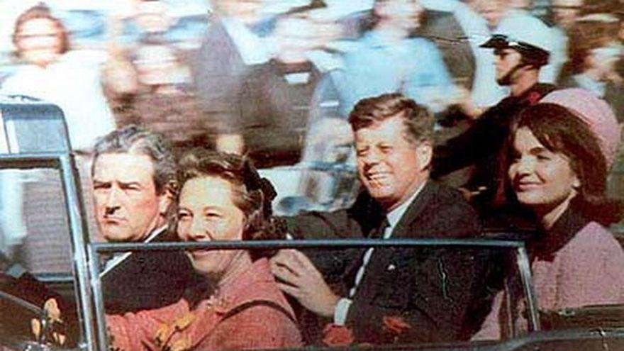 Cine l-a omorât pe John F. Kennedy! Cel mai mare mister din istoria lumii, elucidat la peste 50 de ani de la crimă!