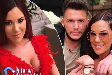 Raluca Munte a facut anuntul despre intoarcerea ei la ''Puterea dragostei'''! Cum au reactionat fanii!