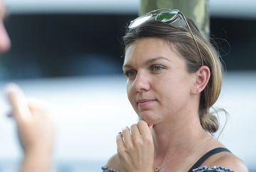 "Simona Halep, prima reactie dupa ce s-a aflat ca s-a logodit: ""Am vrut sa imi asigur fanii..."""