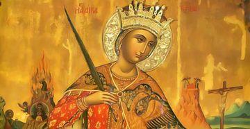 Sfânta Muceniță Ecaterina. Rugăciunea pe care să o rostești astăzi