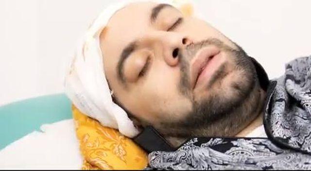 Florin Salam e internat in stare grava! Declaratia sotiei. In ce spital se afla manelistul