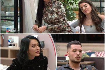 """Manuela a detonat bomba despre ea și Livian: """"Trebuie să-i zicem adevărul""""! Ce reacție a avut Bianca! E neagră de gelozie!"""