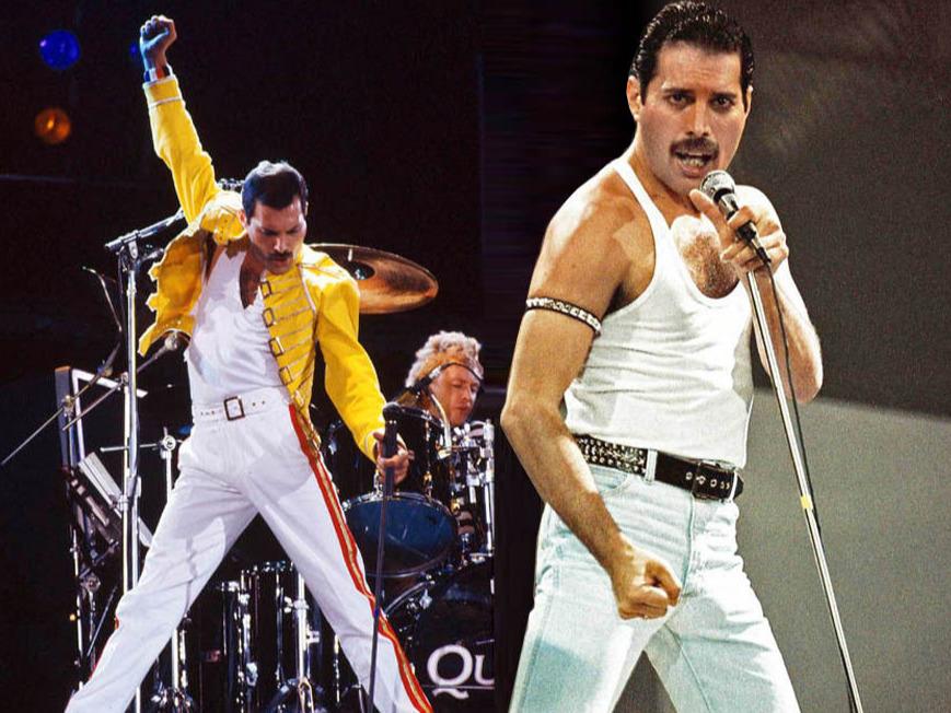 Ti se face pielea de gaina! Care a fost ultima dorinta a lui Freddie Mercury, inainte sa moara. S-a aflat dupa 28 de ani de cand solistul Queen a decedat